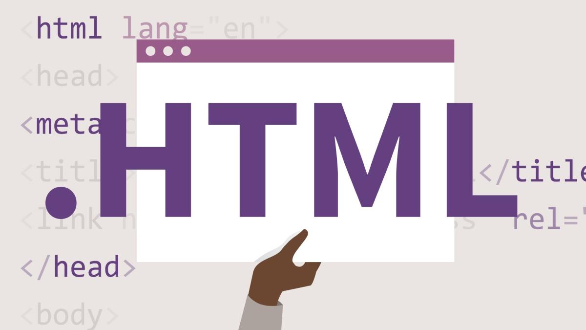titlu html
